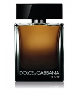 Dolce-gabbana for men the one edp 100 ml erkek parfüm