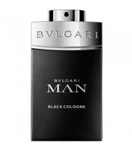 Bvlgari man black cologne edt 100 ml erkek parfüm
