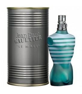 Jean paul gaultier le male edt 125 ml erkek parfüm