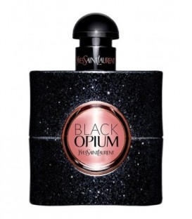 Yves saint laurent black opium edp 90 ml kadın parfüm